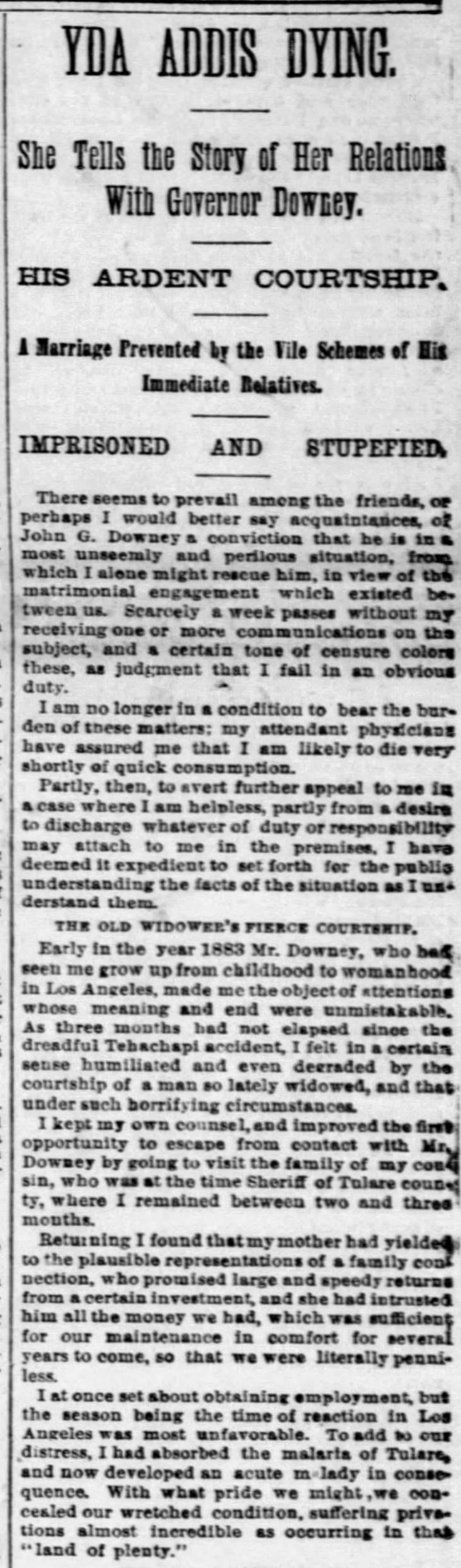 Yda dying detail The_San_Francisco_Examiner_Sun__Apr_22__1888_