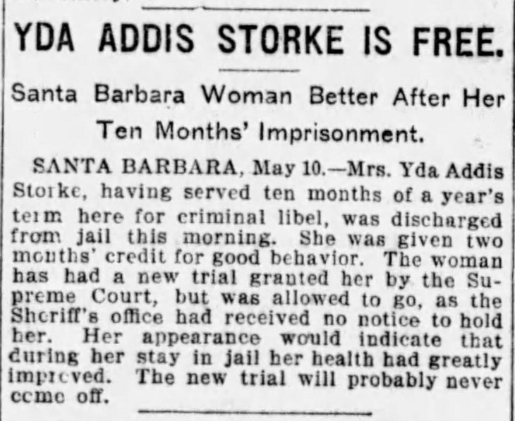 Yda released from jail The_San_Francisco_Examiner_Fri__May_11__1900_