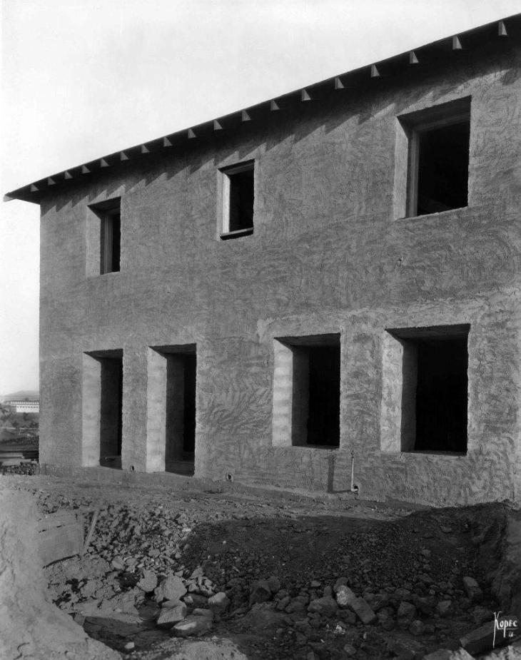 19703 La Casa Nueva During Construction 91.18.1.4