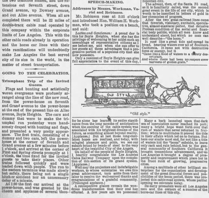 Streetcar image and text The_Los_Angeles_Times_Sun__Aug_4__1889_