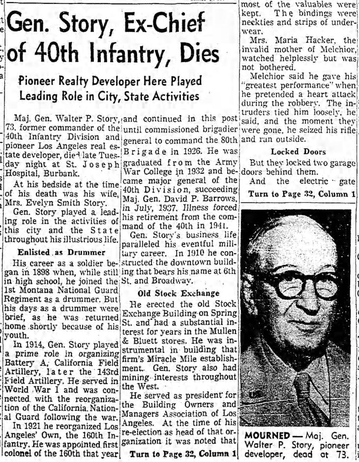 Walter P. Story obit The_Los_Angeles_Times_Thu__Jun_20__1957_