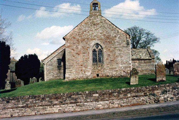 St Cuthberts Church Clifton England 97.26.1.1