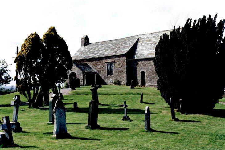 St Cuthberts Church Clifton England 97.26.1.2