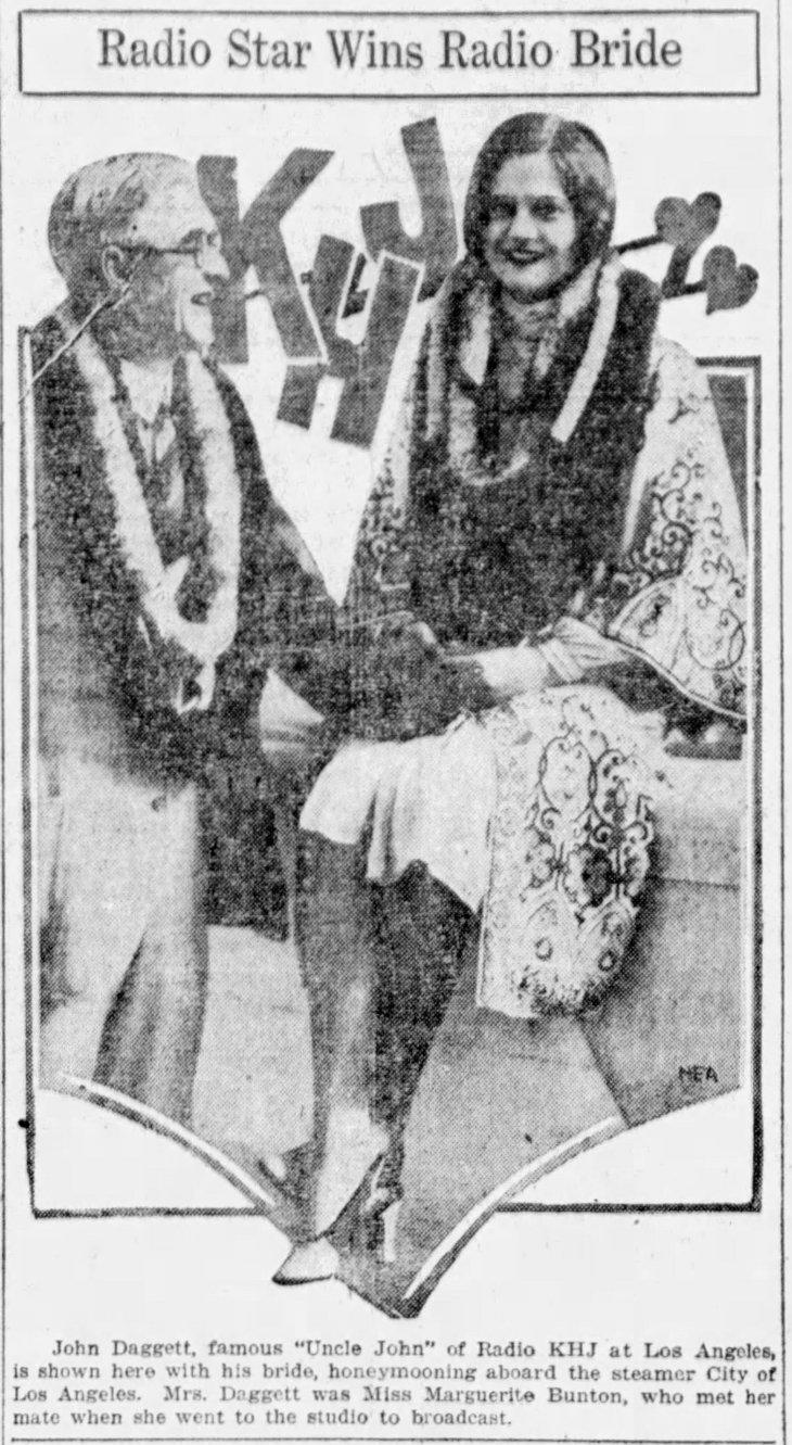 Daggett marriage The_Pomona_Progress_Mon__Nov_22__1926_