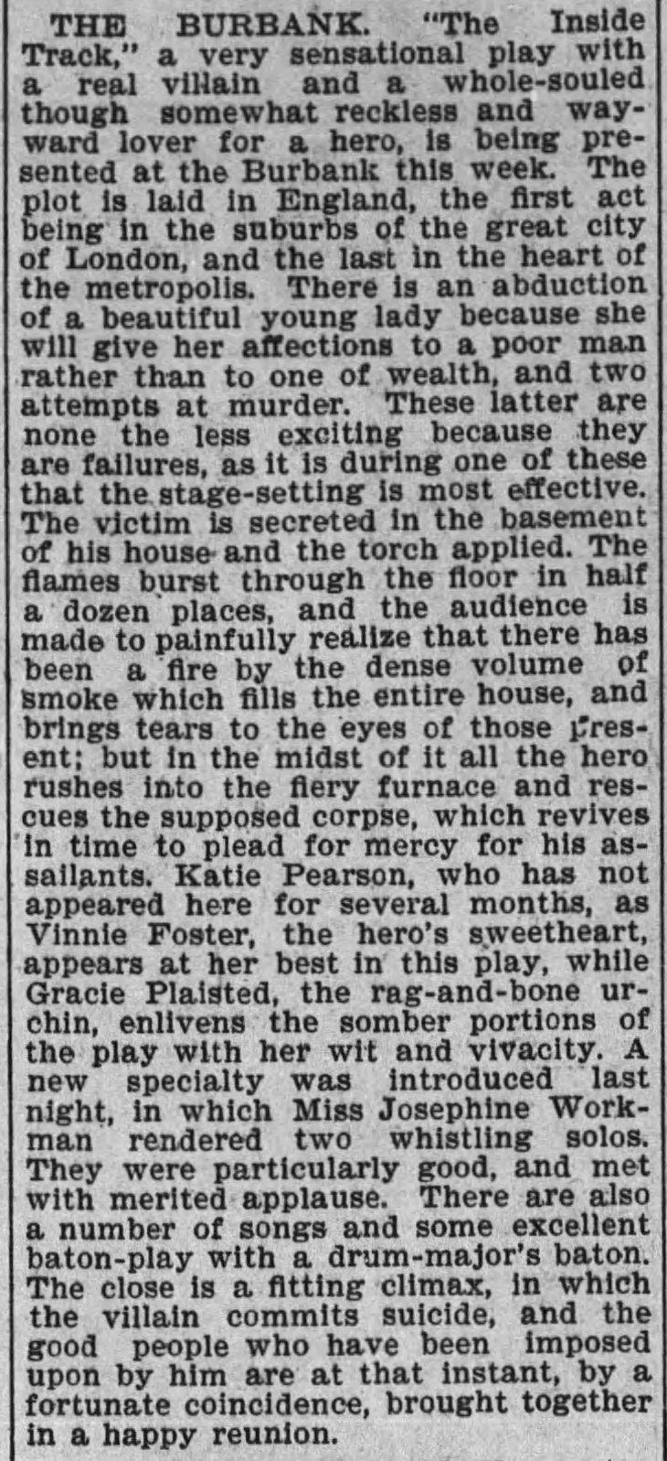 Josephine Workman whistler The_Los_Angeles_Times_Tue__Sep_14__1897_