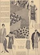 Magazine, Modern Priscilla, October 1928.