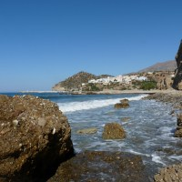 Kreta-Urlaub, vegan: Same, same but different