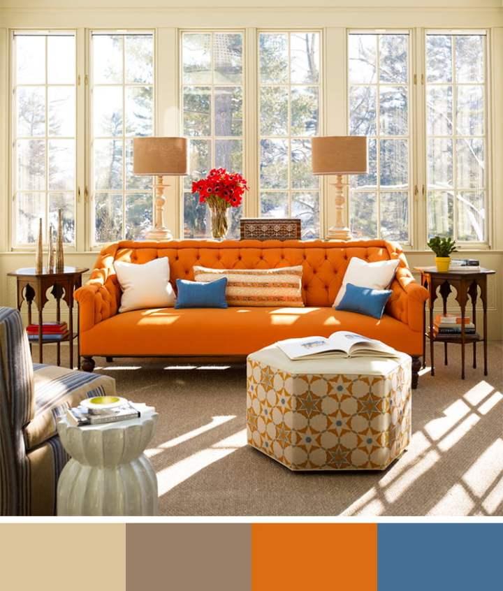 The Significance Of Color In Design-Interior Design Color ...