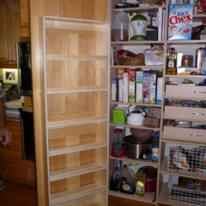 Home Storage Remedies  Spice Racks