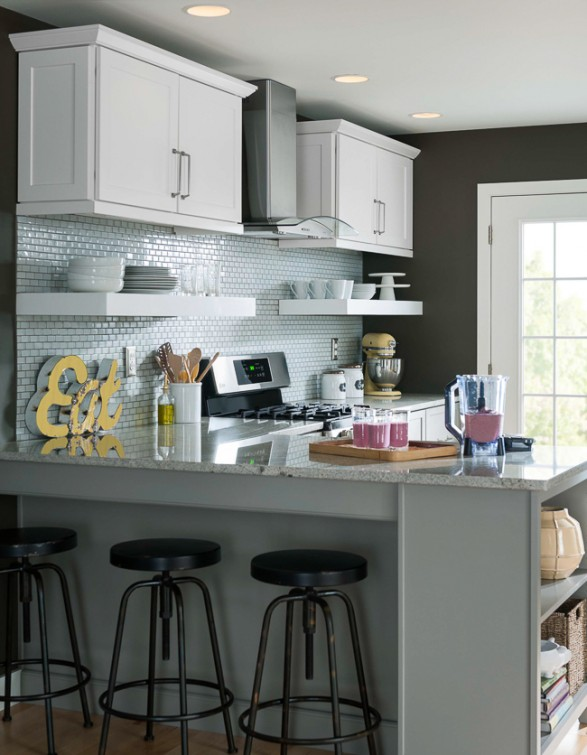 7 Kitchen Remodeling Tips {start To Finish}