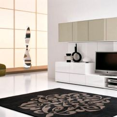 Sleek Tv Unit Design For Living Room Light Furniture 65 Ch