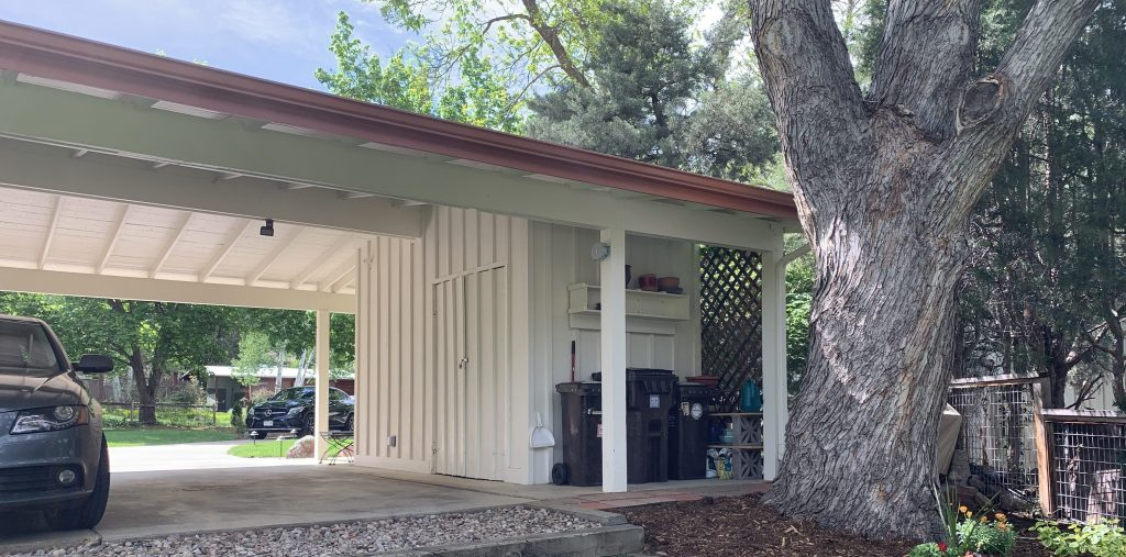 Nice Carport But Home Strategy Pro