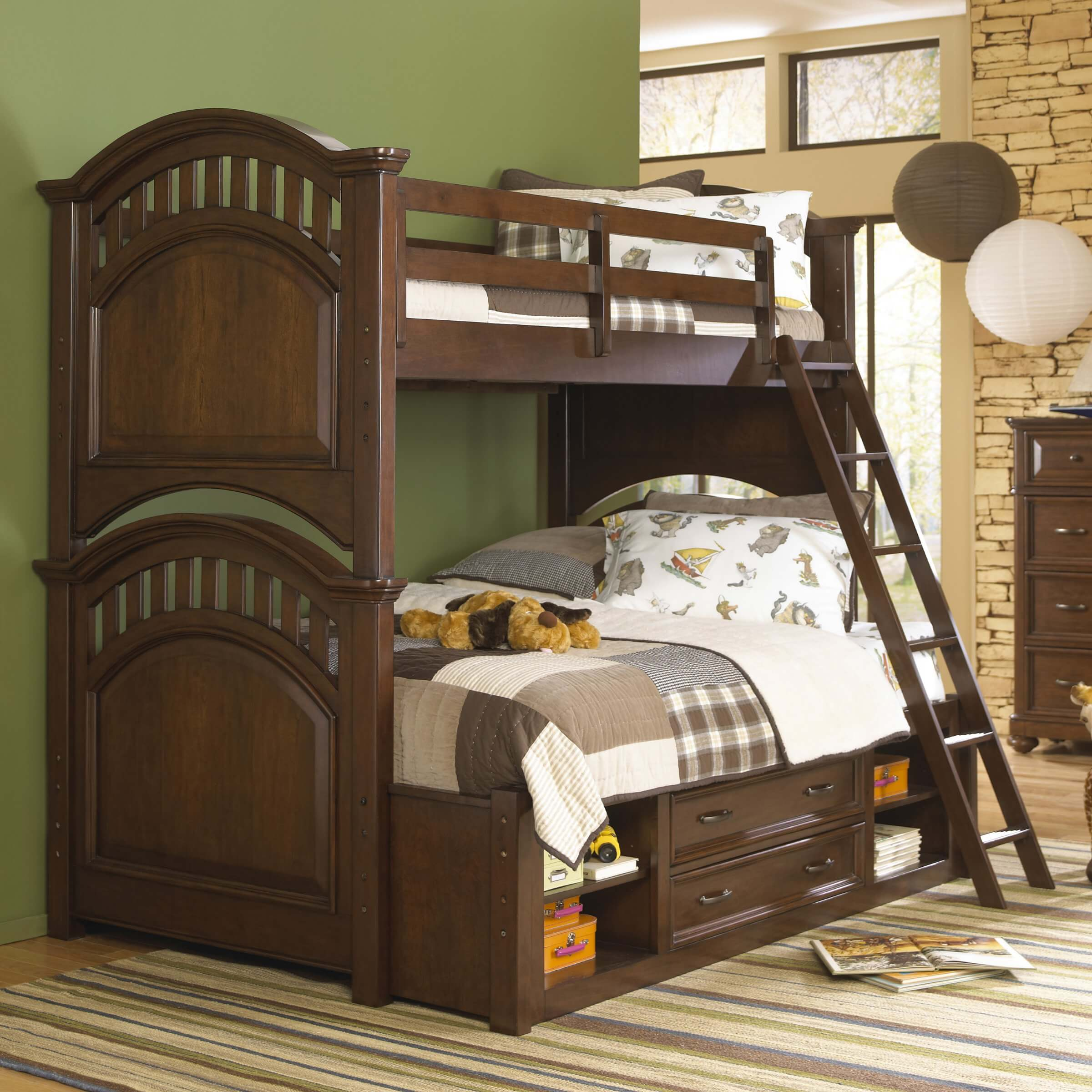 Top 10 Types Of Twin Over Full Bunk Beds Buying Guide