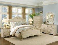 Cream Bedroom Color | Home Trendy