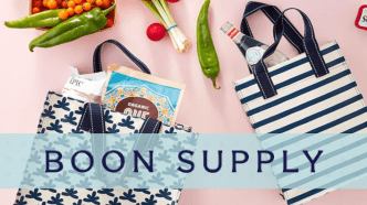 Boon Supply Fundraiser supporting HomeStretch