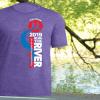 HomeStretch Run the River T-Shirt
