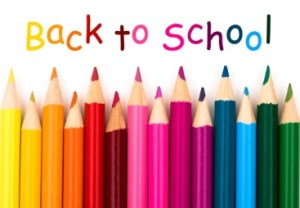 HomeStretch School Supply Donations - Back to School Supplies