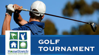 HomeStretch Golf Tournament