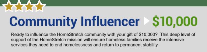 HomeStretch - Community Builder 10000