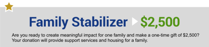 HomeStretch - Community Builder 2500