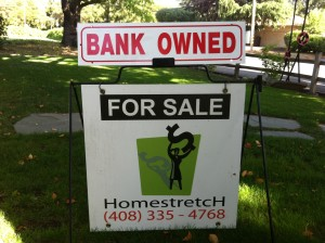 Bank Owned Home Sales (Homestretch Properties)