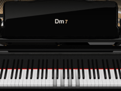 Toontrack EZKeys Grand Piano Review chord