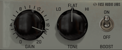 Fuse Audio Labs VPRE-2C Review 1
