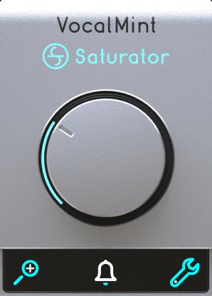 Audified VocalMint Saturator