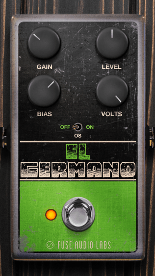 Fuse Audio Labs VPB-Bundle Review El-Germano