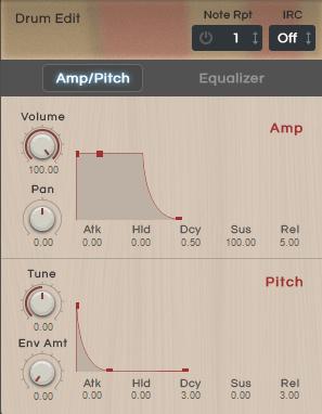 SONiVOX Tony Coleman Drums Amp Pitch