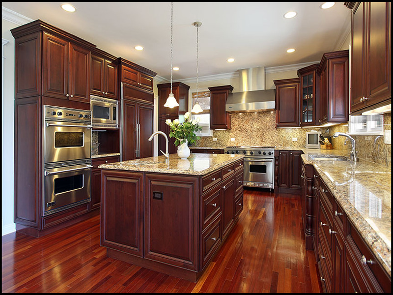 cherry-wood-kitchen-cabinets-0