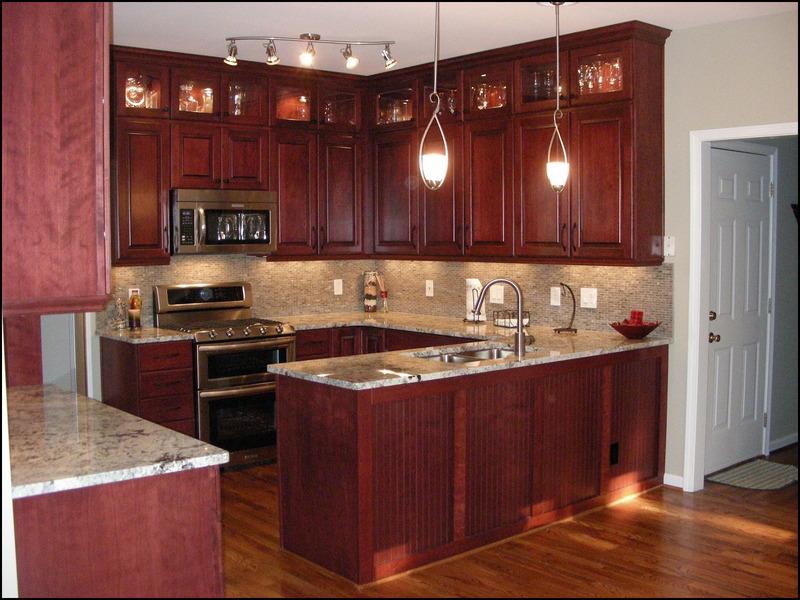 cherry-wood-kitchen-cabinets-2