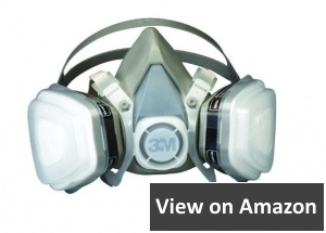 Best Respirator For Woodworking And Painting