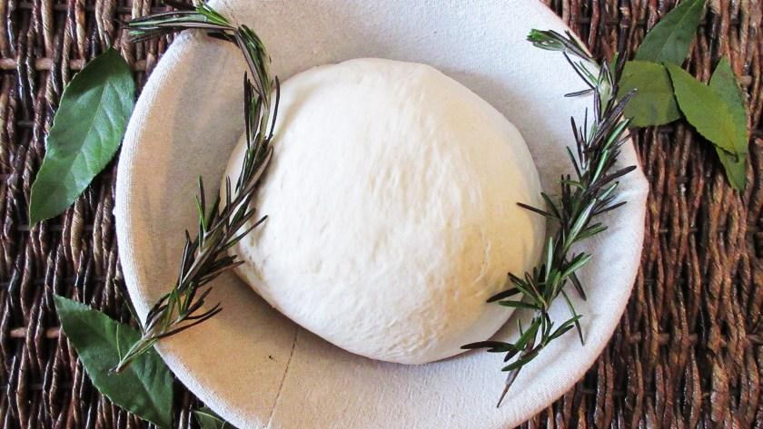 Insta-Pizza Dough (Instant Pizza Dough)