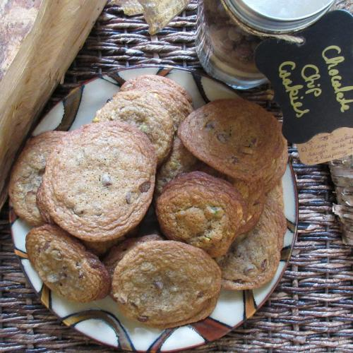 Chocolate Chip Cookies B