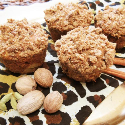Morning Star Muffins B
