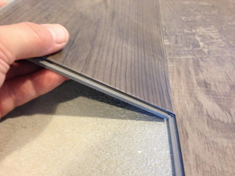 Luxury Click Vinyl Flooring Berry Alloc PureLoc Waterproof