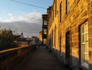 07 Berwick walls