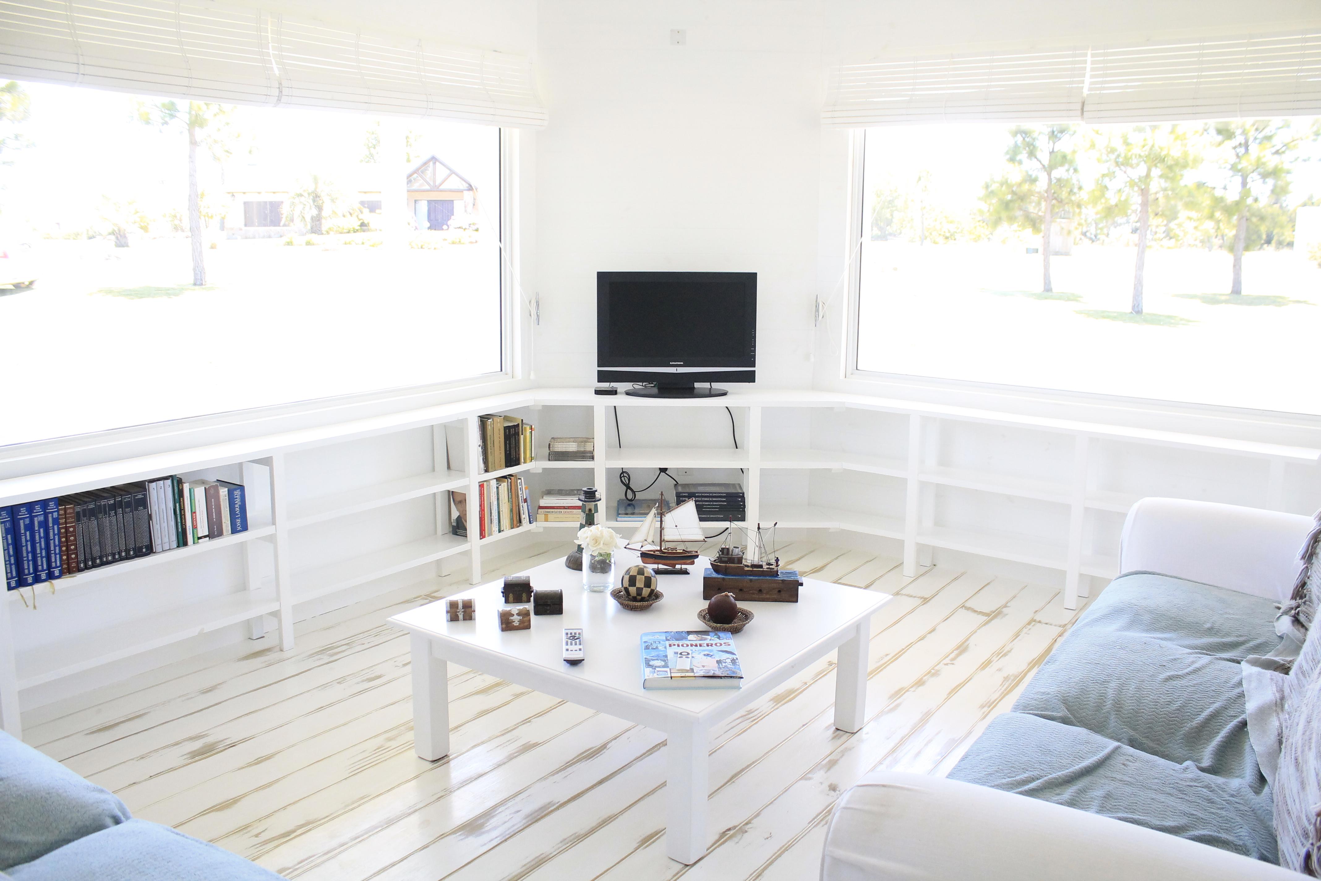 Coastal Interior Design