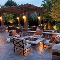 37+ The Trick for Outdoor Backyards Patio Ideas Budget