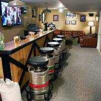 28+ What Everybody Else Does When It Comes To Small Game Room Ideas Simple 24