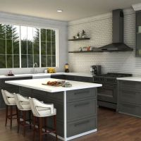 38+ Want To Know More About Black Cabinets Kitchen Ideas 1