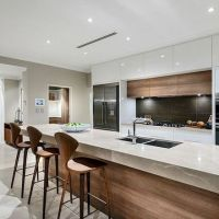 39+ Top Contemporary Kitchen Ideas Modern Secrets 36