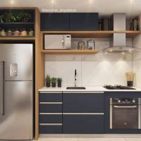 42+ Galley Kitchen Ideas For Small And Narrow Spaces Explained 23