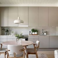42+ The True Meaning Of Five Keys To Scandinavian Kitchen Design 20