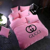 29+ New Article Reveals the Low Down on Luxury Gucci Logo Custom Bedding Set Duvet Cover and Why You Must Take Action Today