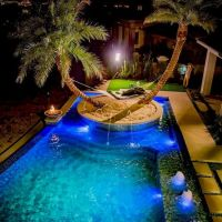 +41 Stunning Ground Pool Design Ideas For Your Backyard Reviews & Guide 12