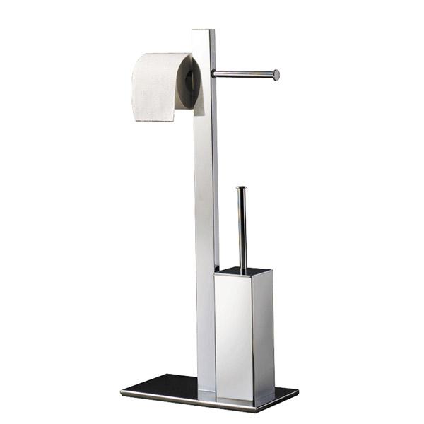 Gedy Bridge Bathroom Butler Chrome  763213  Bo763213