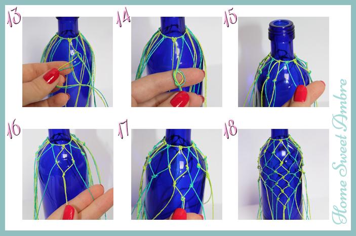 vase recyclé pour macramé branché 4