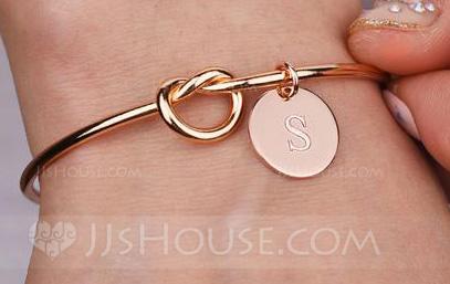 Bracelet personnalisable mariage